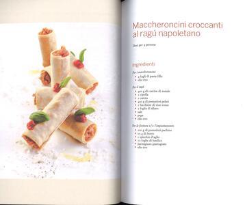 Il piatto forte è l'emozione. 50 ricette dal Sud al Nord. Ediz. illustrata - Antonino Cannavacciuolo - 3