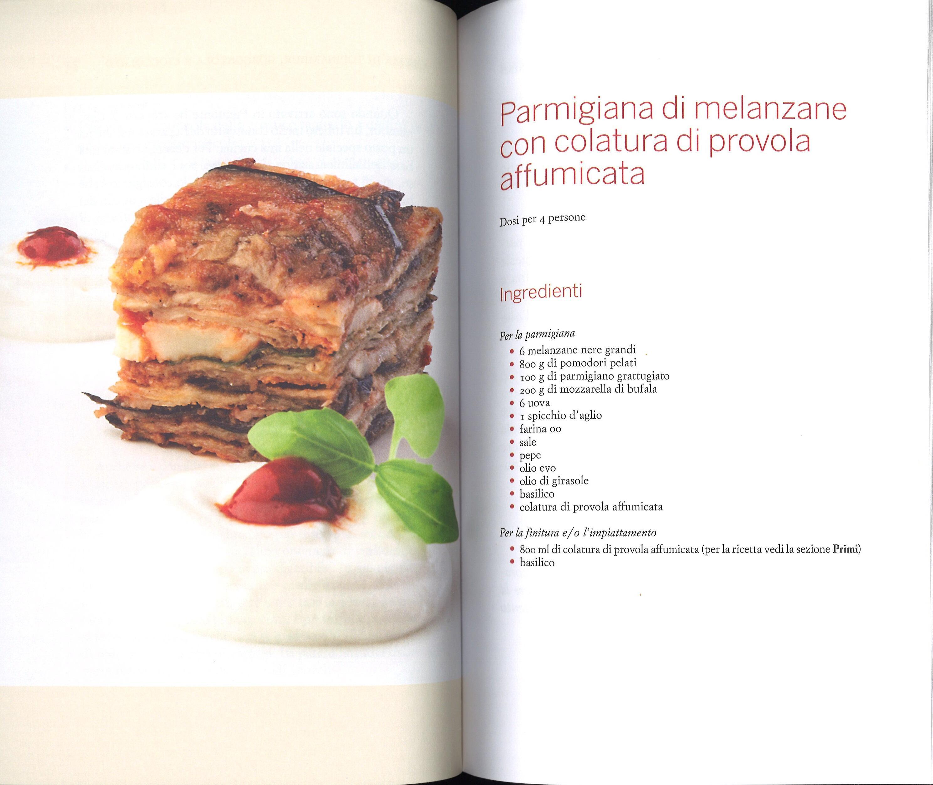 Il piatto forte l 39 emozione 50 ricette dal sud al nord ediz illustrata antonino - Libro cucina cannavacciuolo ...