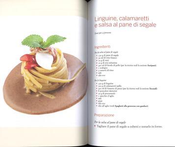 Il piatto forte è l'emozione. 50 ricette dal Sud al Nord. Ediz. illustrata - Antonino Cannavacciuolo - 5