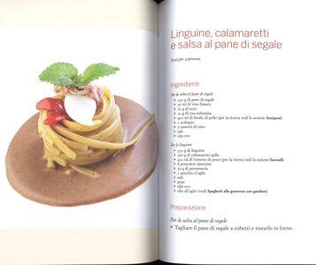 Foto Cover di Il piatto forte è l'emozione. 50 ricette dal Sud al Nord, Libro di Antonino Cannavacciuolo, edito da Einaudi 4