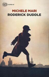 Libro Roderick Duddle Michele Mari
