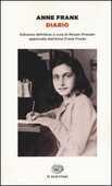 Libro Diario Anne Frank