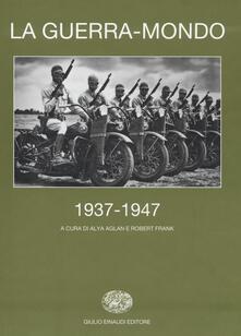 Winniearcher.com La guerra-mondo (1937-1947) Image