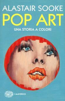 Premioquesti.it Pop art. Una storia a colori Image