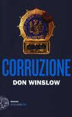 Libro Corruzione Don Winslow