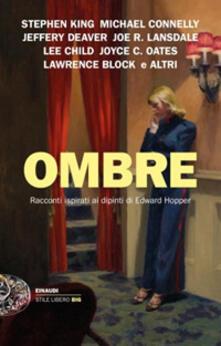 Ombre. Racconti ispirati ai dipinti di Edward Hopper.pdf