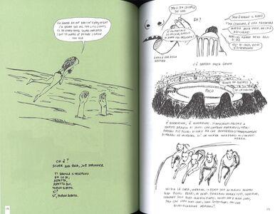 Foto Cover di La rabbia, Libro di  edito da Einaudi 1