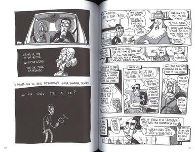 Foto Cover di La rabbia, Libro di  edito da Einaudi 2