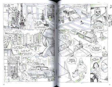 Foto Cover di La rabbia, Libro di  edito da Einaudi 3