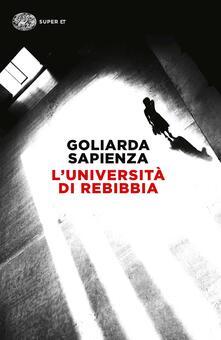 Premioquesti.it L' università di Rebibbia Image