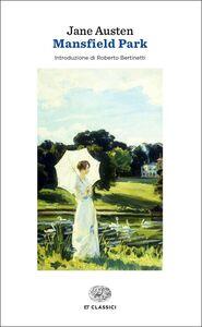 Foto Cover di Mansfield Park, Libro di Jane Austen, edito da Einaudi