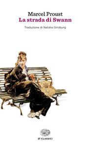 Libro La strada di Swann Marcel Proust