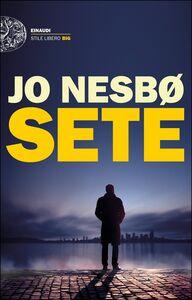 Libro Sete Jo Nesbø