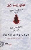 Libro L' uomo di neve Jo Nesbø