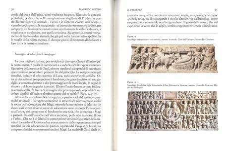 Il presepio. Antropologia e storia della cultura - Maurizio Bettini - 3