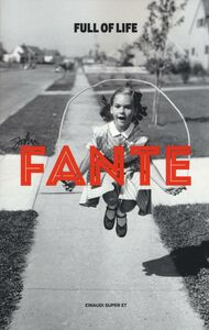 Libro Full of life John Fante
