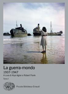 Camfeed.it La guerra-mondo (1937-1947) Image