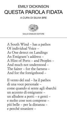 Questa parola fidata. Testo inglese a fronte.pdf