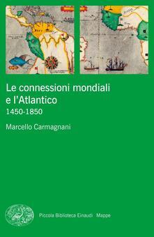 Voluntariadobaleares2014.es Le connessioni mondiali e l'Atlantico 1450-1850 Image