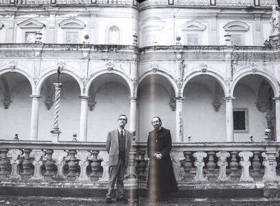 Libro Vita quotidiana dei Bastardi di Pizzofalcone Maurizio De Giovanni 2