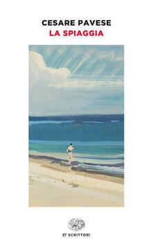 Nicocaradonna.it La spiaggia Image