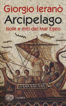 Daddyswing.es Arcipelago. Isole e miti del Mar Egeo Image
