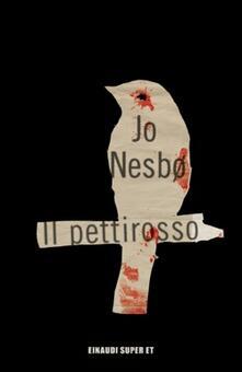 Osteriacasadimare.it Il pettirosso Image