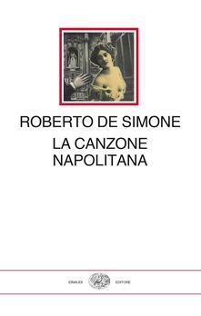 La canzone napolitana.pdf