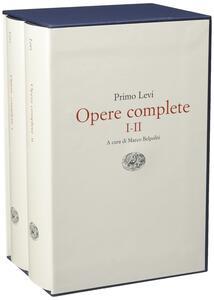 Opere complete. Vol. 2