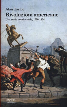 Antondemarirreguera.es Rivoluzioni americane. Una storia continentale, 1750-1804 Image