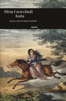 Lpgcsostenible.es Anita. Storia e mito di Anita Garibaldi Image