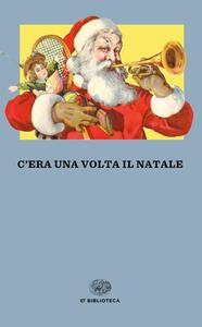 C'era una volta il Natale - copertina