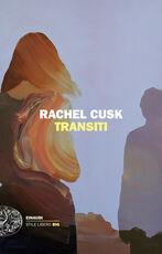 Libro Transiti Rachel Cusk