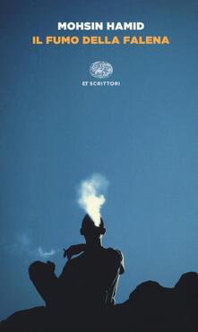 Mercatinidinataletorino.it Il fumo della falena Image