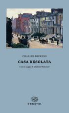 Libro Casa desolata Charles Dickens