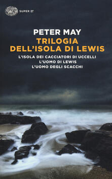 Festivalshakespeare.it Trilogia dell'isola di Lewis: L'isola dei cacciatori d'uccelli-L'uomo di Lewis-L'uomo degli scacchi Image