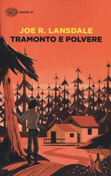 Steamcon.it Tramonto e polvere Image