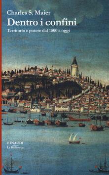 Ascotcamogli.it Dentro i confini. Territorio e potere dal 1500 a oggi Image