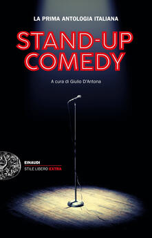 Stand-up Comedy.pdf