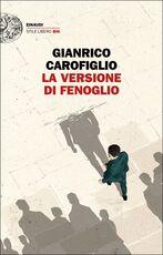 Libro La versione di Fenoglio Gianrico Carofiglio