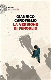 La La versione di Fenoglio - Carofiglio, Gianrico - wuz.it