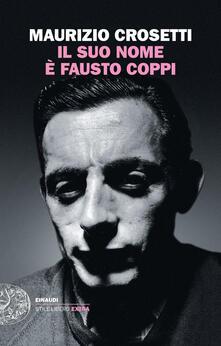 Festivalshakespeare.it Il suo nome è Fausto Coppi Image
