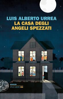 Filippodegasperi.it La casa degli angeli spezzati Image