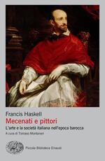 Mecenati e pittori. L'arte e la società italiana nell'epoca barocca