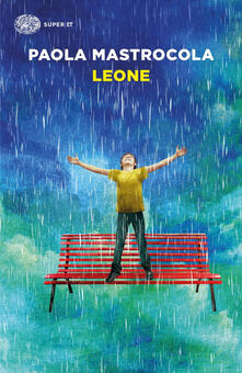 Leone - Paola Mastrocola - copertina
