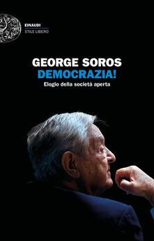 Cefalufilmfestival.it Democrazia! Elogio della società aperta Image