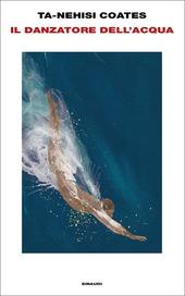 Copertina  Il danzatore dell'acqua