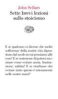 Sette brevi lezioni sullo stoicismo