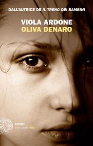 Libro Oliva Denaro Viola Ardone