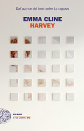 Copertina  Harvey